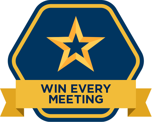 Win Every Meeting
