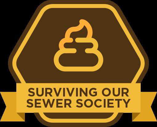 Sewer Society