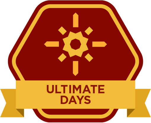 Ultimate Days