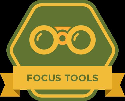 Focus Tools
