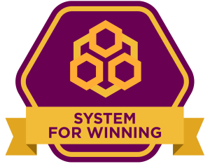 System For Winning