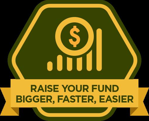 Raising Your Fund
