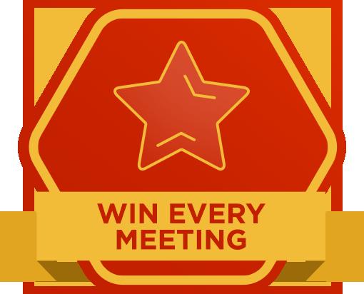 Win Every Meeting