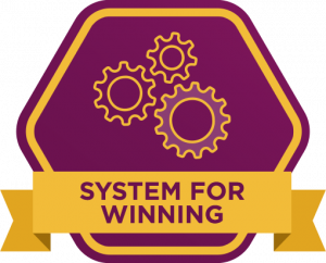 System For Winning